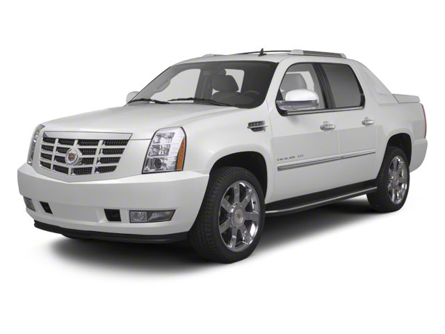 Chevy Avalanche Cadillac Escalade Ext