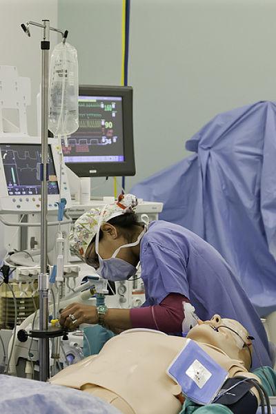 Nurse anethesist jobs