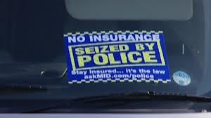 Drive Uninsured Car Own Insurance