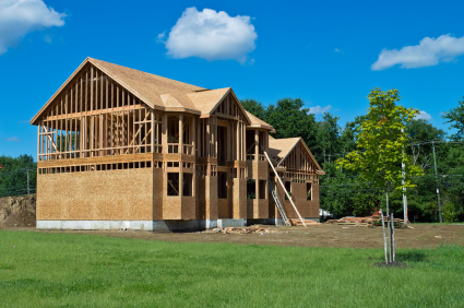 Financing the construction of a new home an overview of for How to finance building a new home